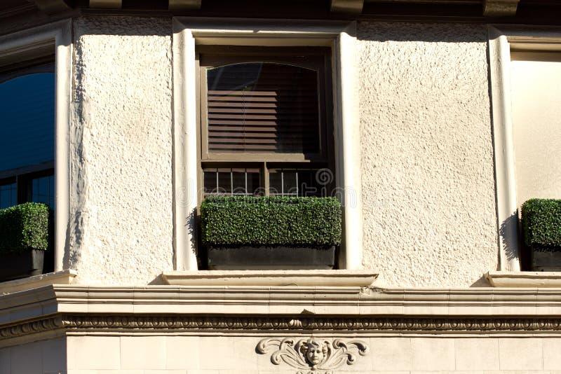 Download Window Box stock photo. Image of building, ornamental - 18622482