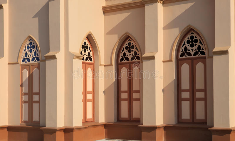 Download Window of church building stock image. Image of interior - 25599799