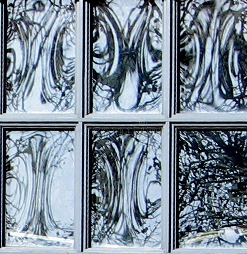 window doodles stock images