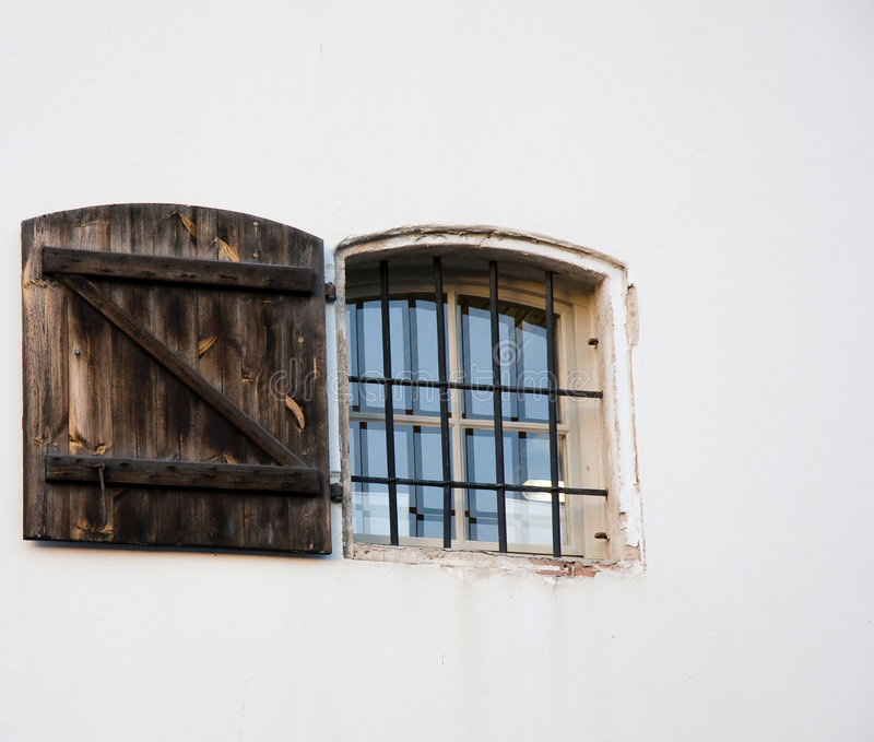 Download Window With Door Royalty Free Stock Photography - Image: 7494027