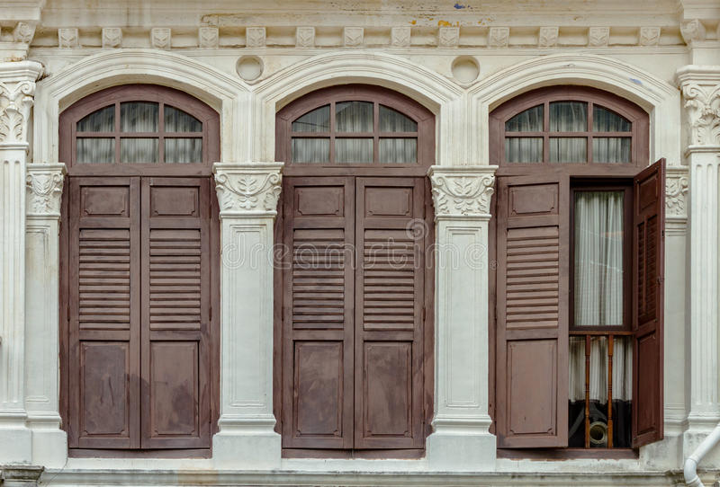 Download window and the door of old buildings on background stock photo image of