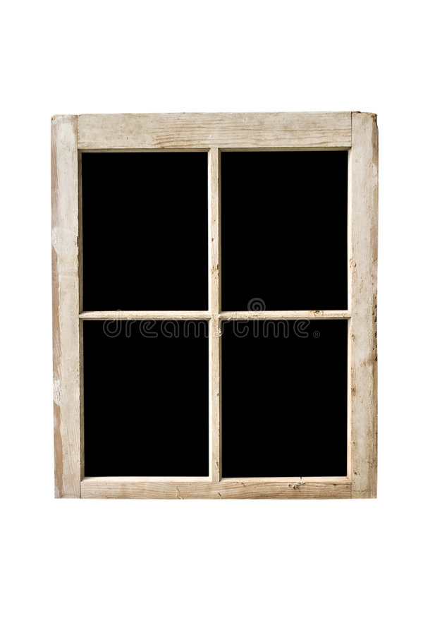 Download Window Frame Royalty Free Stock Photos - Image: 8969548