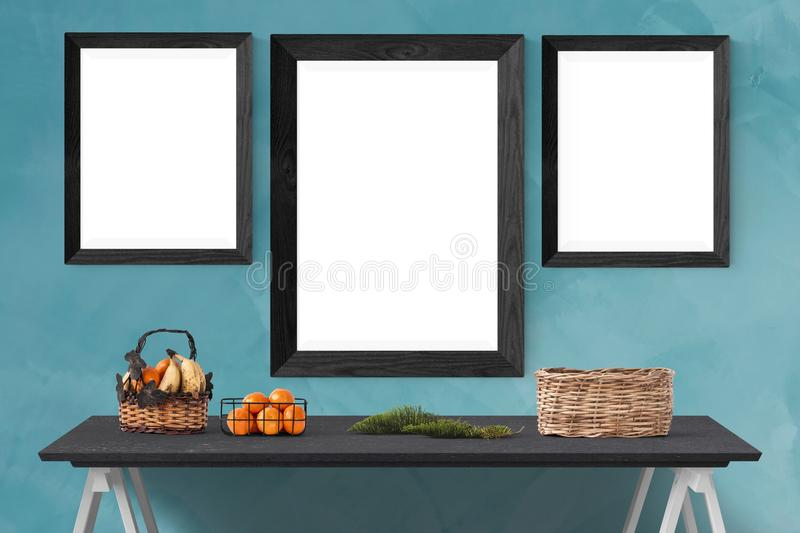 Window, Furniture, Picture Frame, Table royalty free stock image