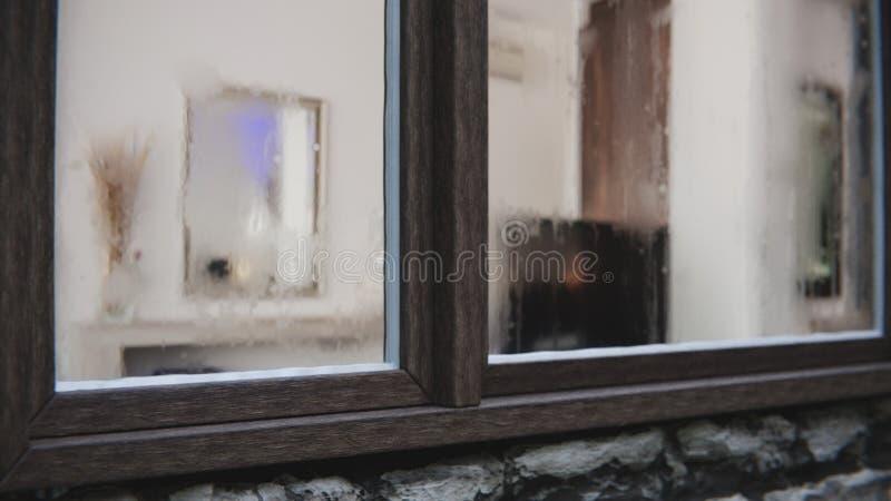 Window, Glass stock photo
