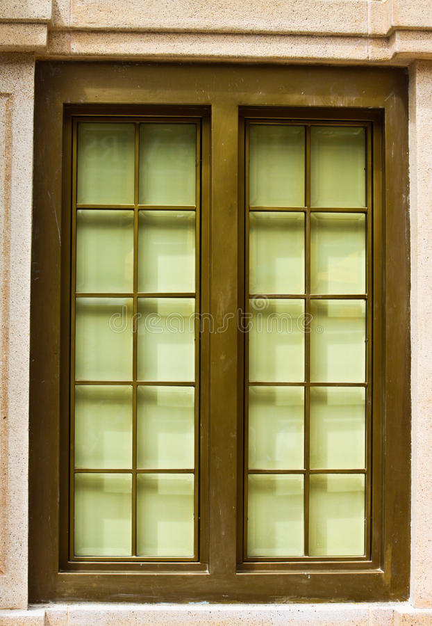 Free Window In The Wall Stock Photos - 14554433