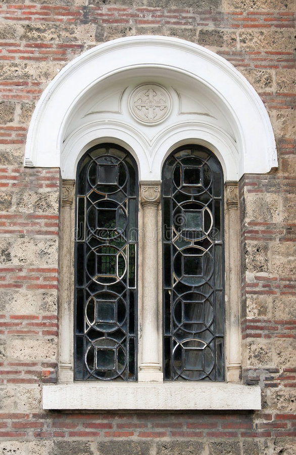 Free Window Of Church Royalty Free Stock Photo - 1798175