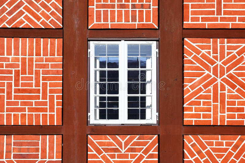 Download Window of old house stock image. Image of close, fasade - 26768901