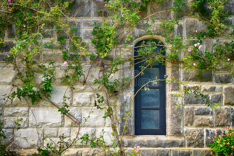 Download Window in an old house stock photo. Image of lanka, color - 28838732