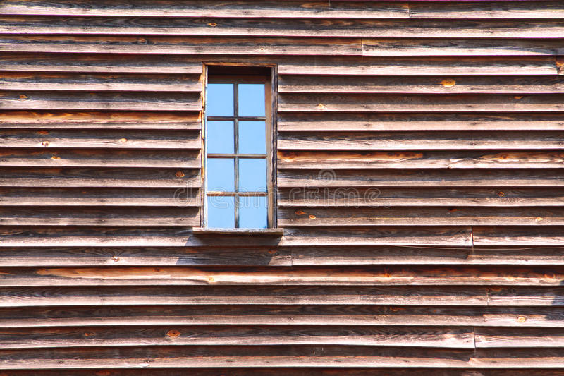 Download Window on old wall stock image. Image of wall, traditional - 20336963
