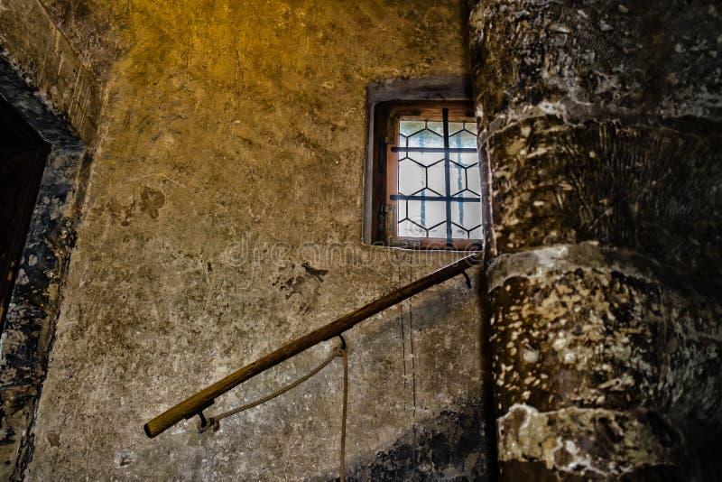Window of Prague royalty free stock photography