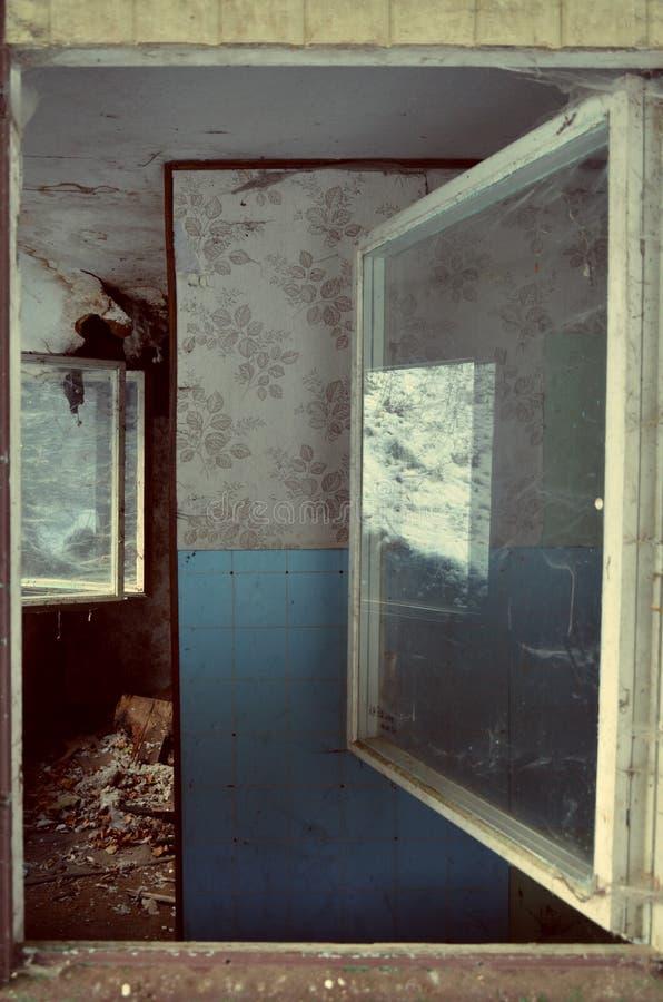 Window rustic royalty free stock photo