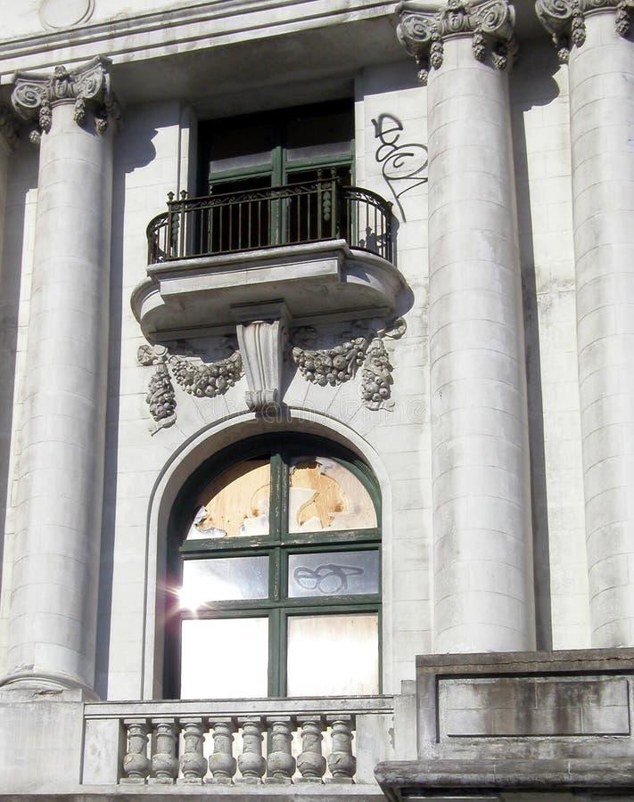 Download Window Shine stock photo. Image of architectural, concrete - 7424