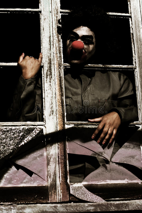 Download A Window To Nightmares stock photo. Image of horrors - 16559674