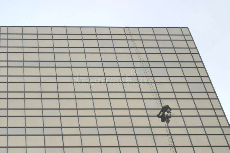 Download Window washer stock image. Image of cleaner, cleans, building - 62411