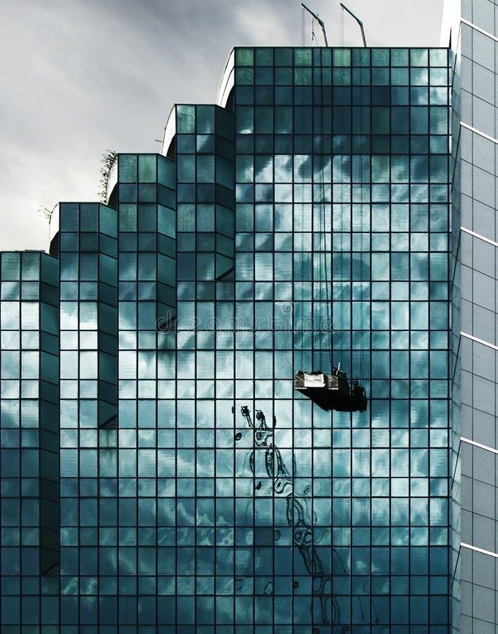 Free Window Washing Stock Images - 3400554