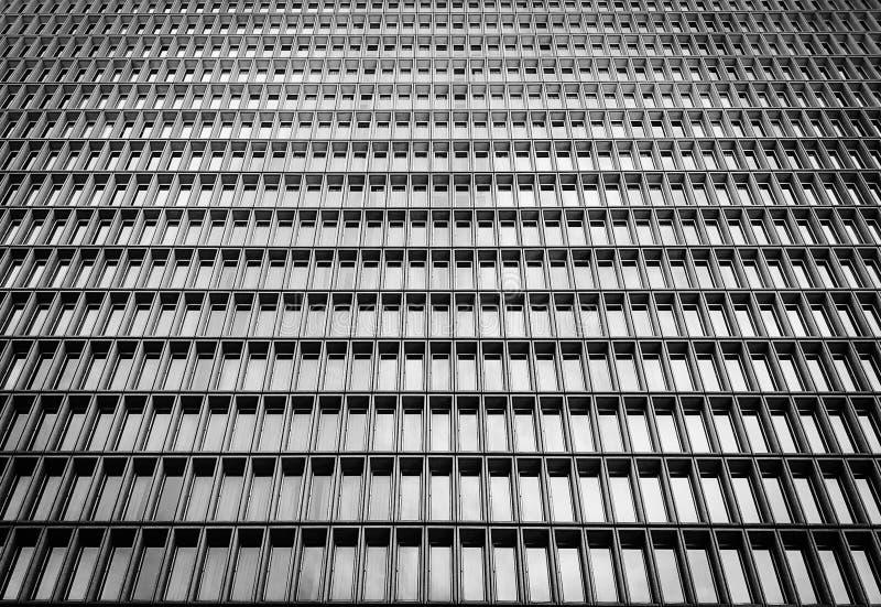 Windows à infinidade foto de stock