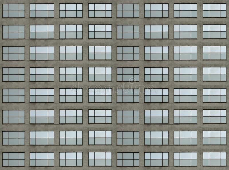 Windows ściany tekstura obrazy stock