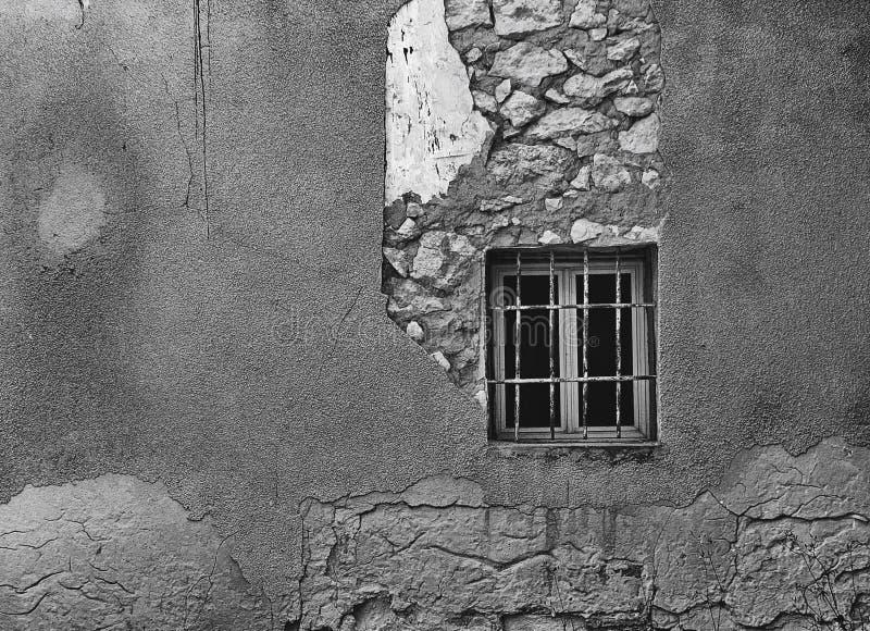 Windows, элемент здания стоковое изображение