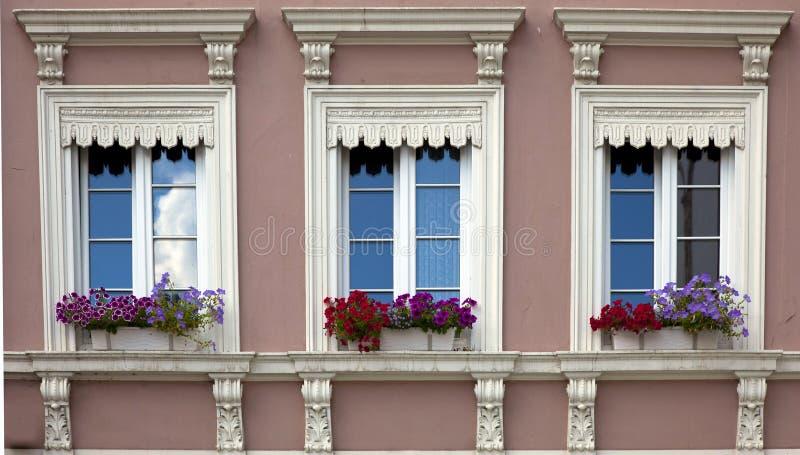 Download Windows stock photo. Image of european, german, square - 15532032