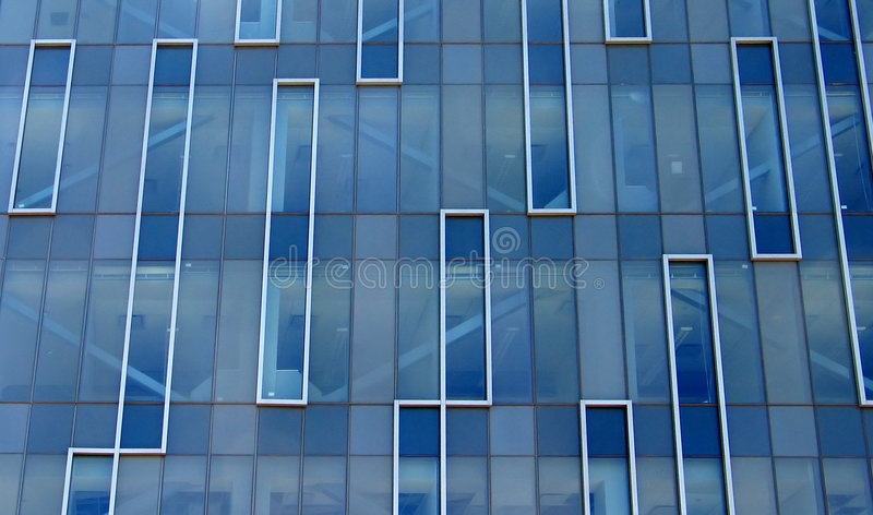 Windows imagem de stock royalty free