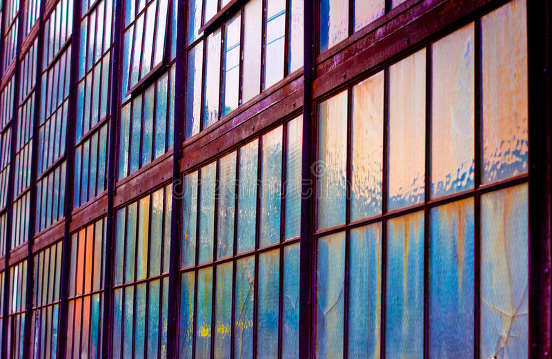 Windows photographie stock