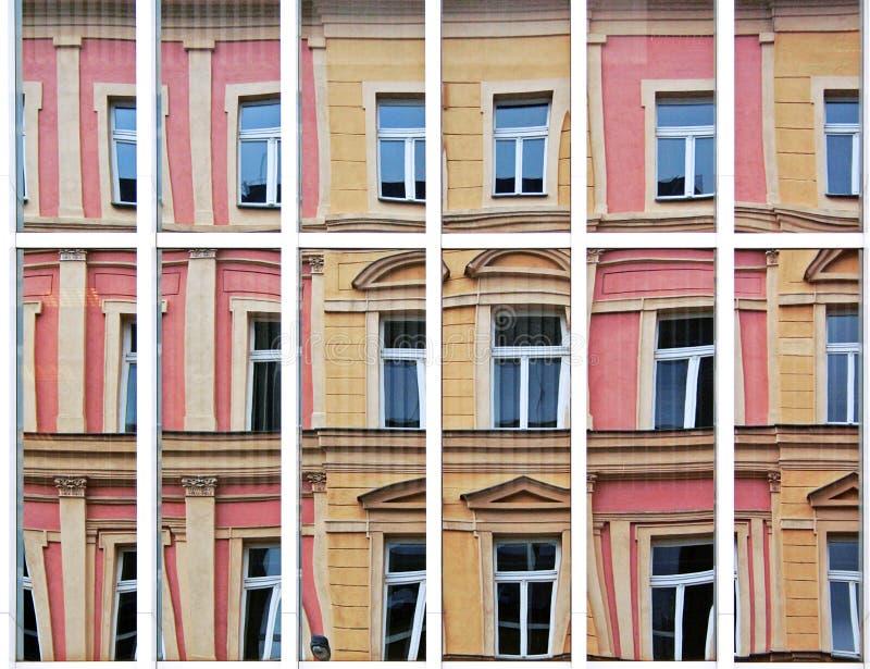 Download Windows στοκ εικόνα. εικόνα από υπολογιστής, οθόνη, προοπτική - 2226369