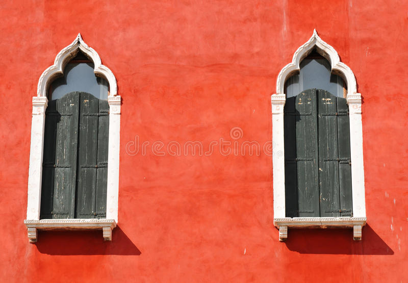 Download Windows stock image. Image of pair, building, historic - 24847087