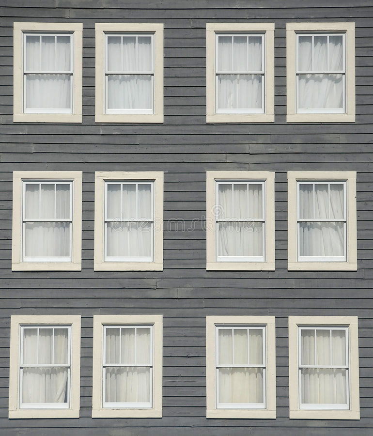 Windows fotos de stock royalty free