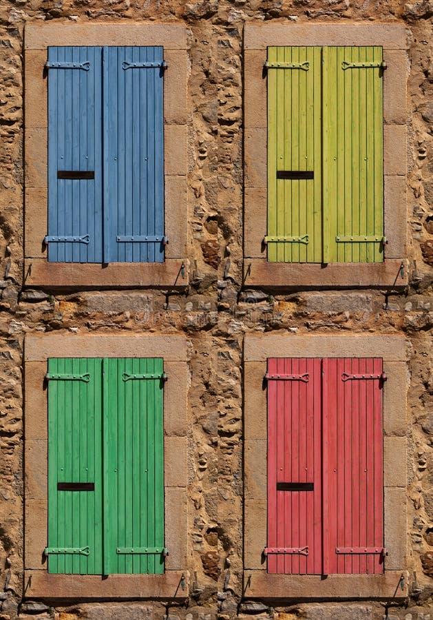 Windows стоковая фотография