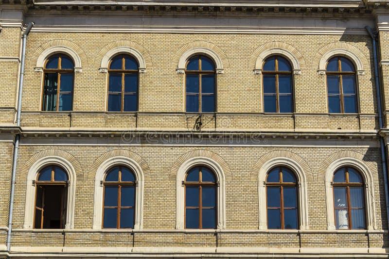 Windows imagens de stock royalty free