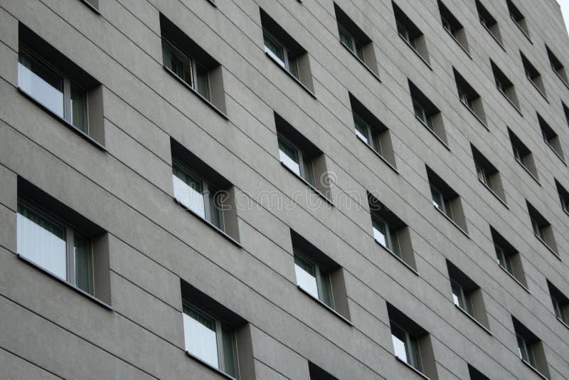 Windows imagem de stock