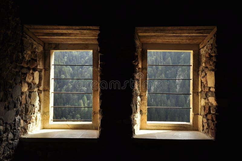Windows obrazy royalty free