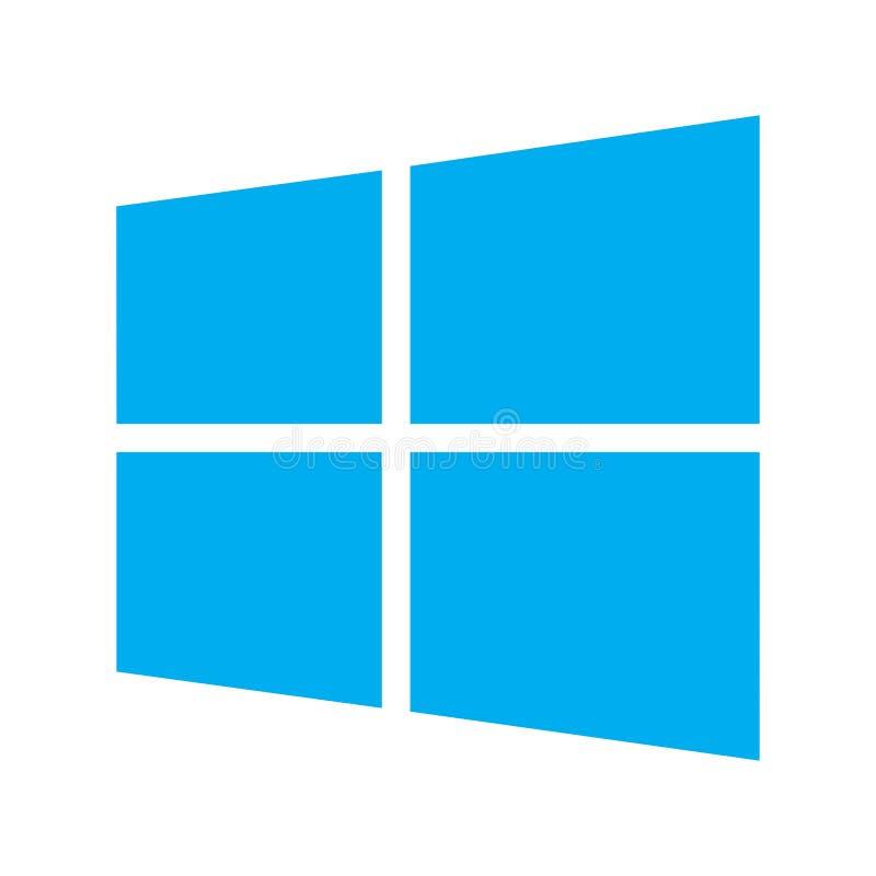 Windows иллюстрация вектора