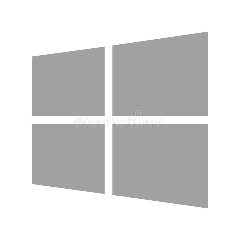Windows illustration de vecteur