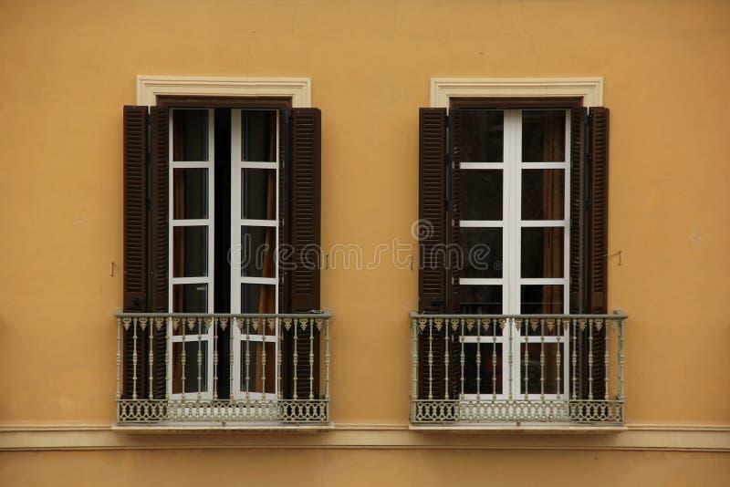 Windows fotografia de stock