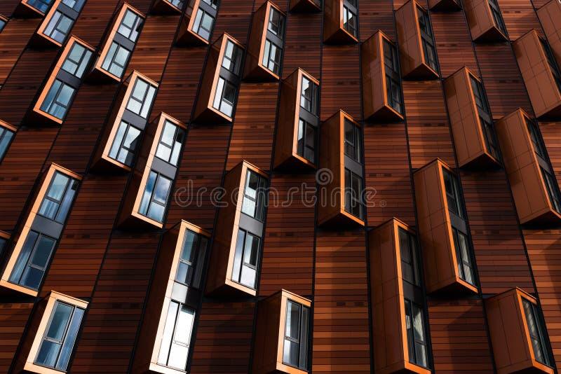 Windows On Building Facade Free Public Domain Cc0 Image
