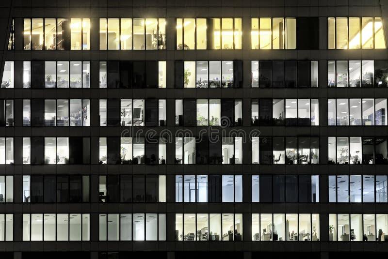 Windows de bureau est AMOUR brillé image stock