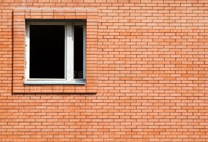 Windows de la nouvelle maison photos libres de droits