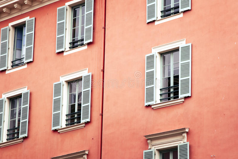 Windows de Nice
