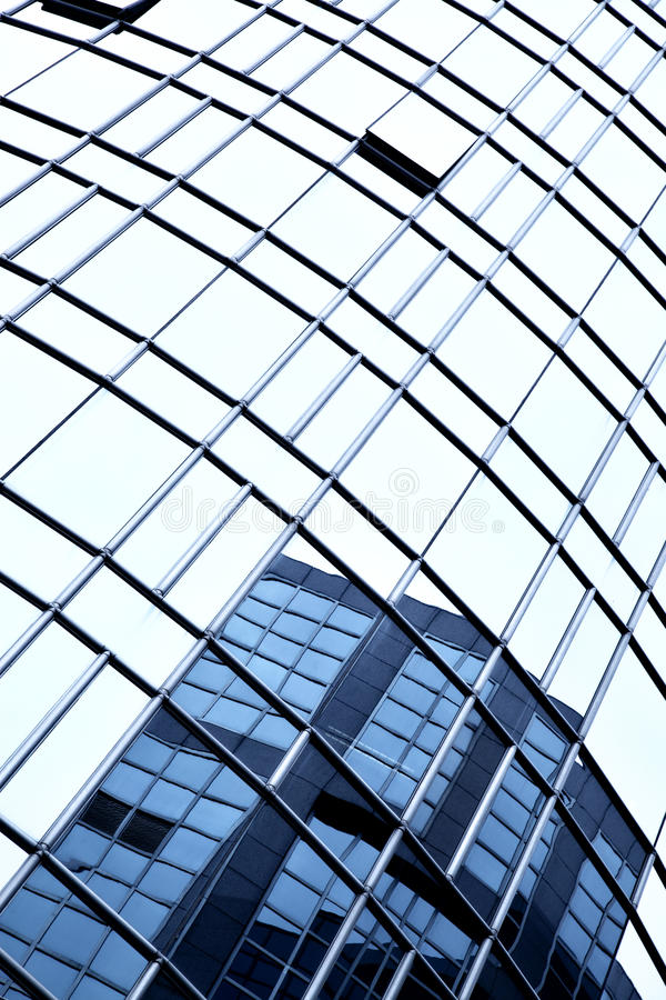 Download Windows Of Modern Building Royalty Free Stock Photography - Image: 14792377
