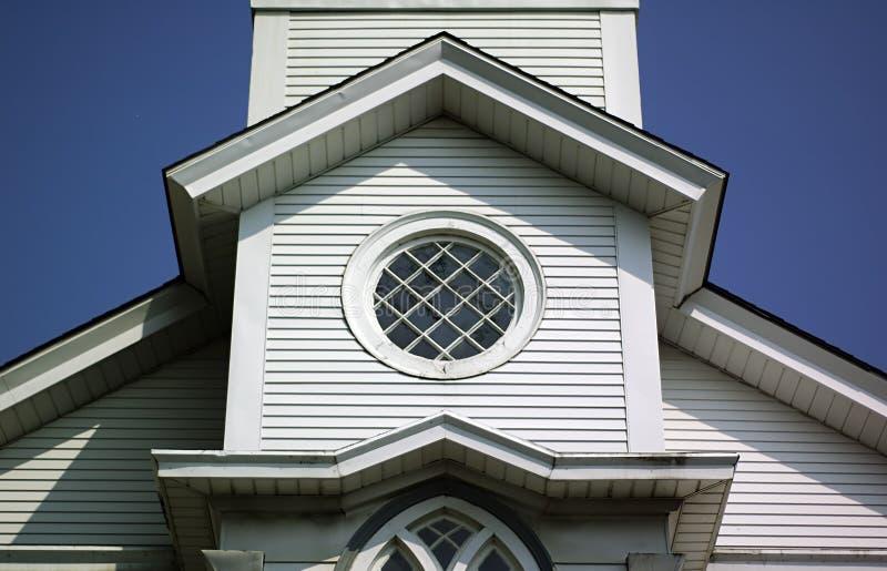 Windows Oval Foto de archivo libre de regalías