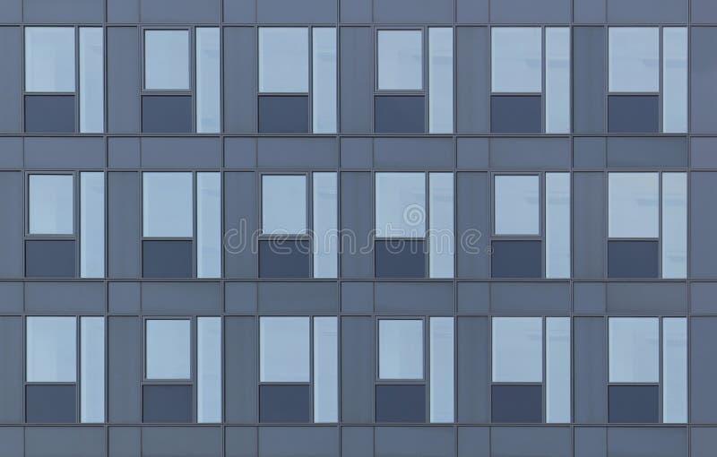 windows pattern stock photo