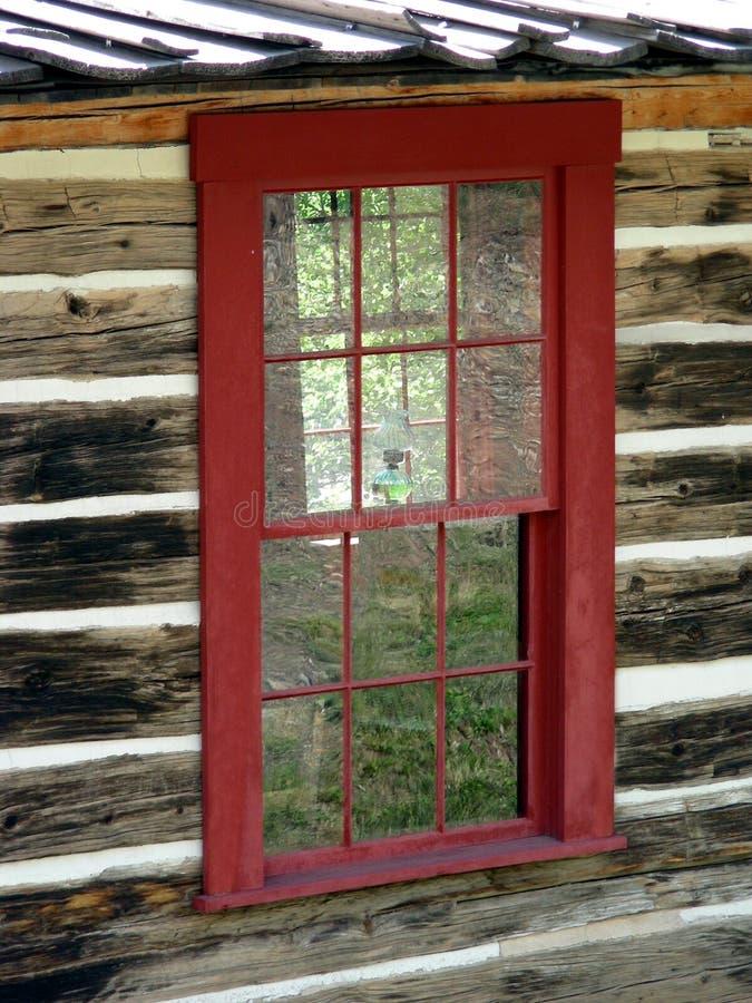 Windows pionero imagenes de archivo