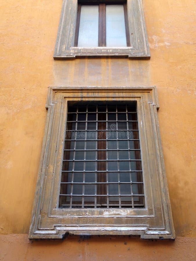 Windows quadro mármore imagens de stock royalty free