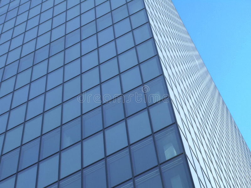 Download Windows in raster-lines stock image. Image of architecture - 987071