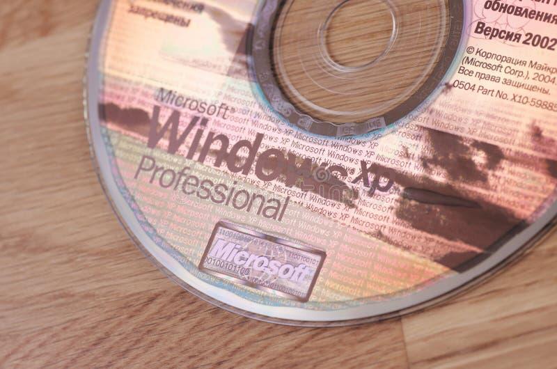 Windows XP foto de stock royalty free