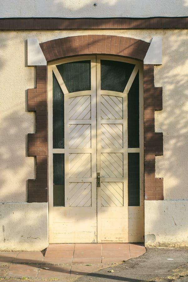Windows y puertas fotos de archivo libres de regalías