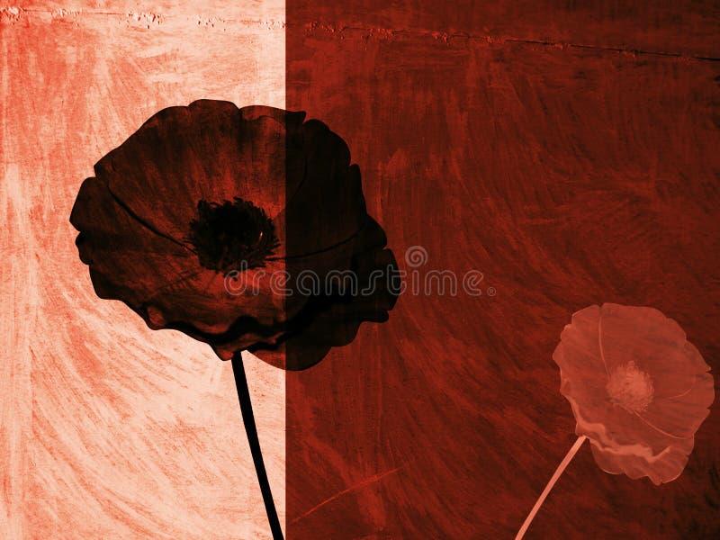 Download Windowsill иллюстрации цветков искусства точный Иллюстрация штока - иллюстрации: 496477