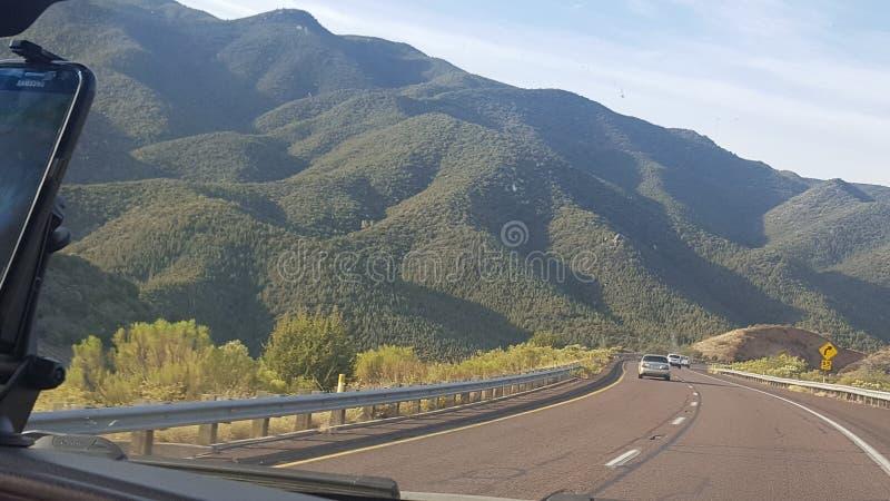 windshield стоковые изображения