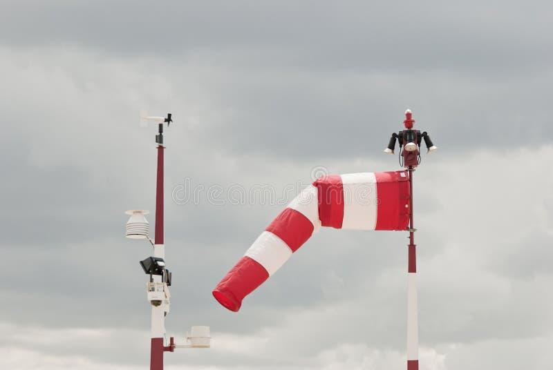 windsock fotografering för bildbyråer